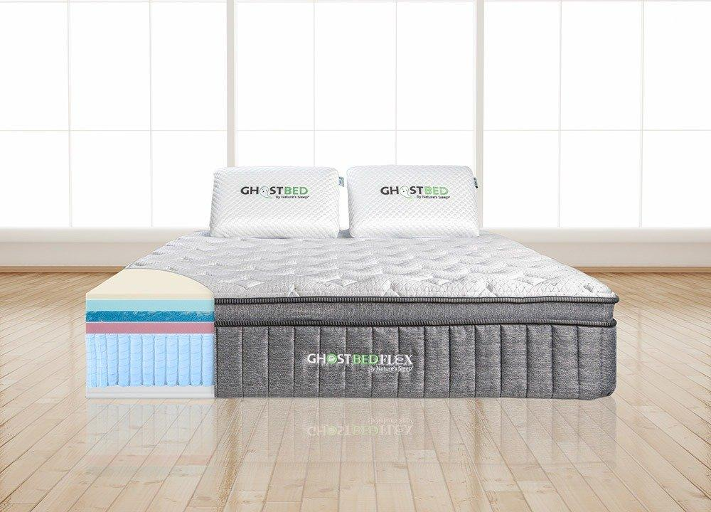 GhostBed Flex Mattress
