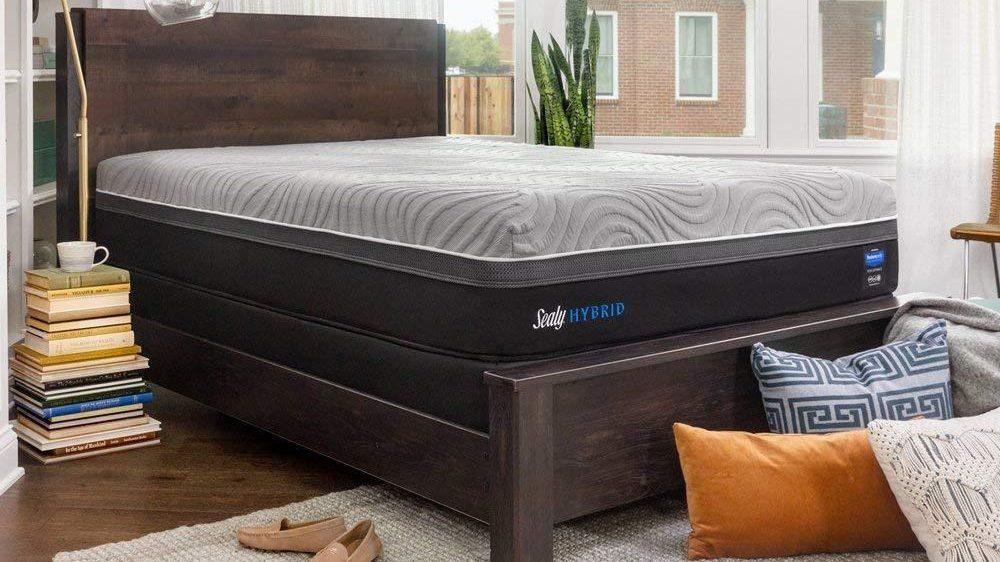 Sealy Hybrid Posturepedic Mattress review